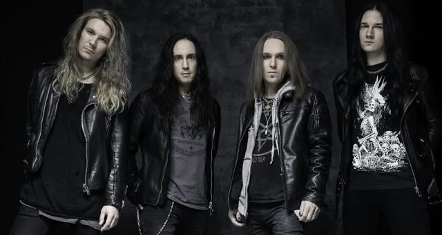 Bodom After Midnight, la nueva banda de Alexi Laiho, prepara álbum debut
