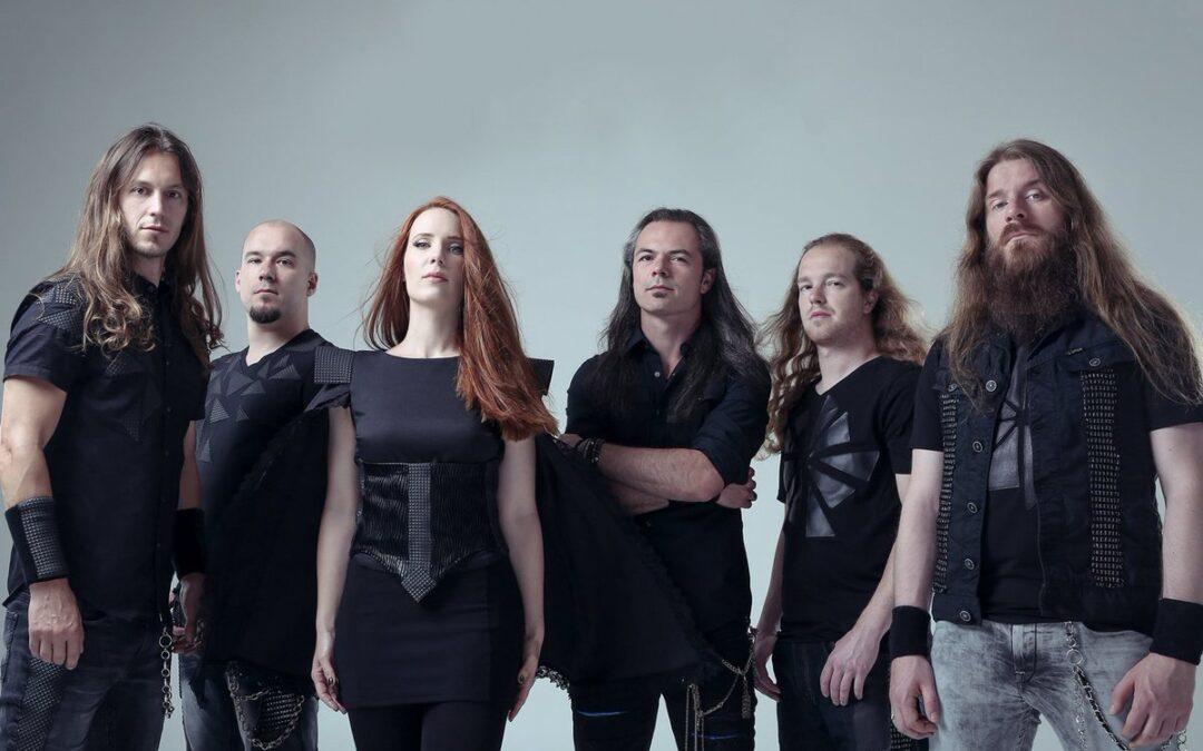 Escucha 'Abyss of Time' lo nuevo de Epica