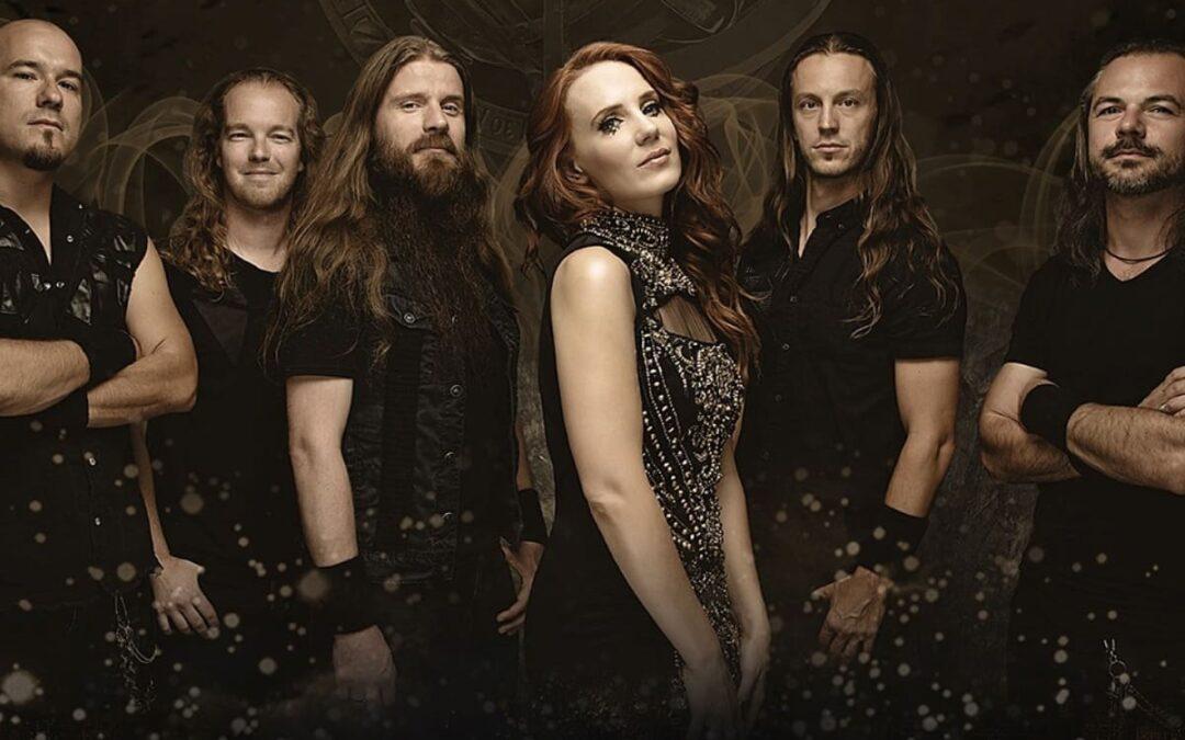 Epica lanza detalles de su nuevo álbum 'OMEGA' a través de videojuego