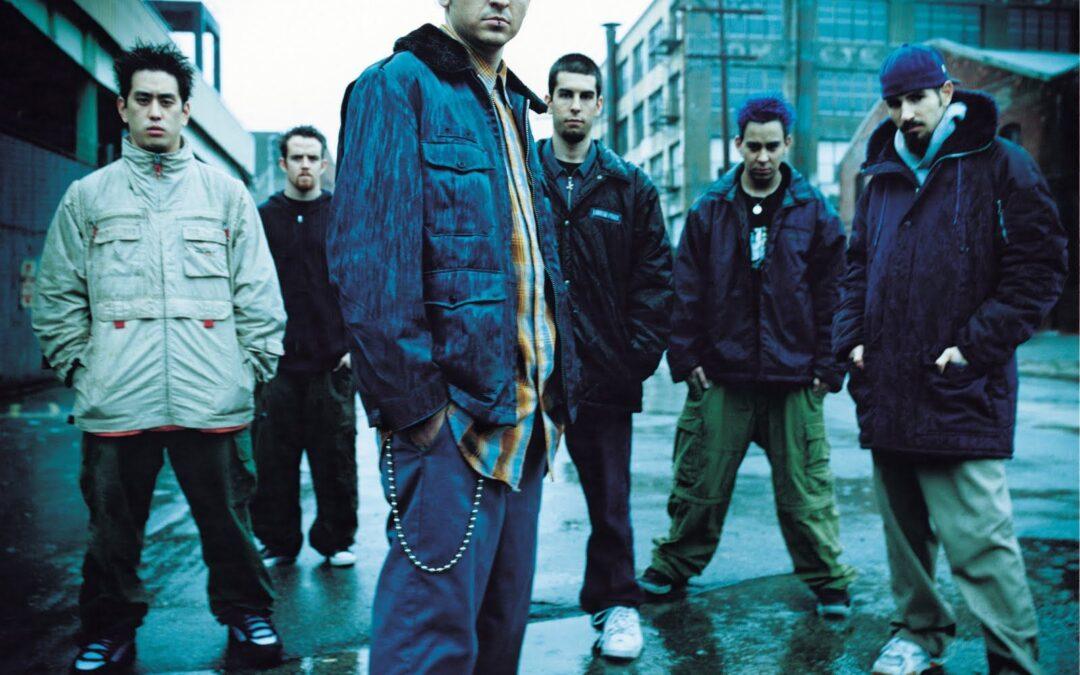 Linkin Park publica más de 70 pistas en su reedición de 'Hybrid Theory'