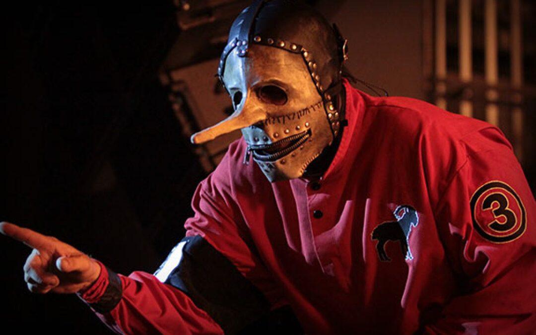 El ex percusionista de Slipknot Chris Fehn retira la demanda contra la banda