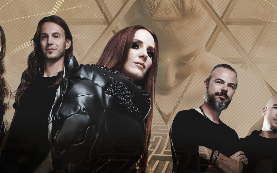 Epica lanza 'Rivers', nuevo sencillo de su disco 'Omega'