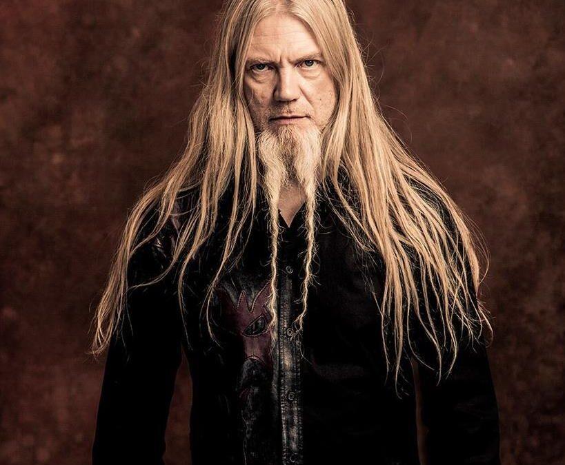 Marko Hietala le dice adiós a Nightwish