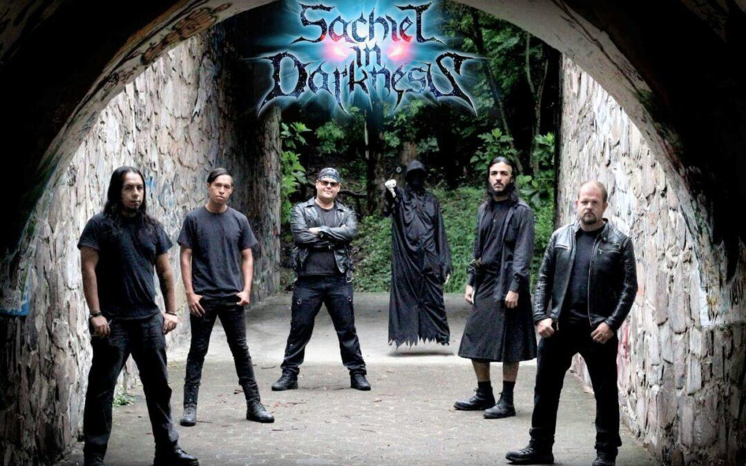 Oscuridad Tapatía, conoce a Sachiel in Darkness