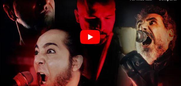 System of a Down estrena video de 'Genocidal Humanoidz'
