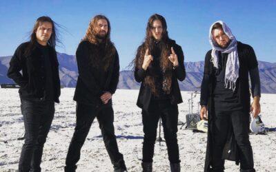 The Advent Equation, la banda mexicana que no le pide nada a Opeth