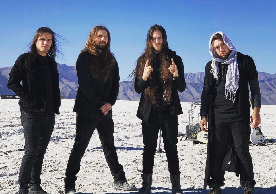 The Advent Equation, la banda mexicana que no le pide nada a Opeth