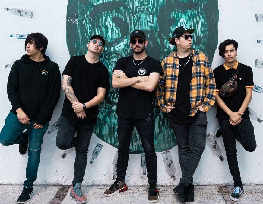 Bye Bye California, banda tapatía, lanza video para 'Amarte Más'