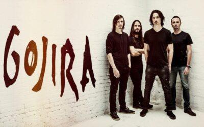 Gojira lanza su nueva canción 'Born for One Thing' y anuncia su séptimo álbum de estudio