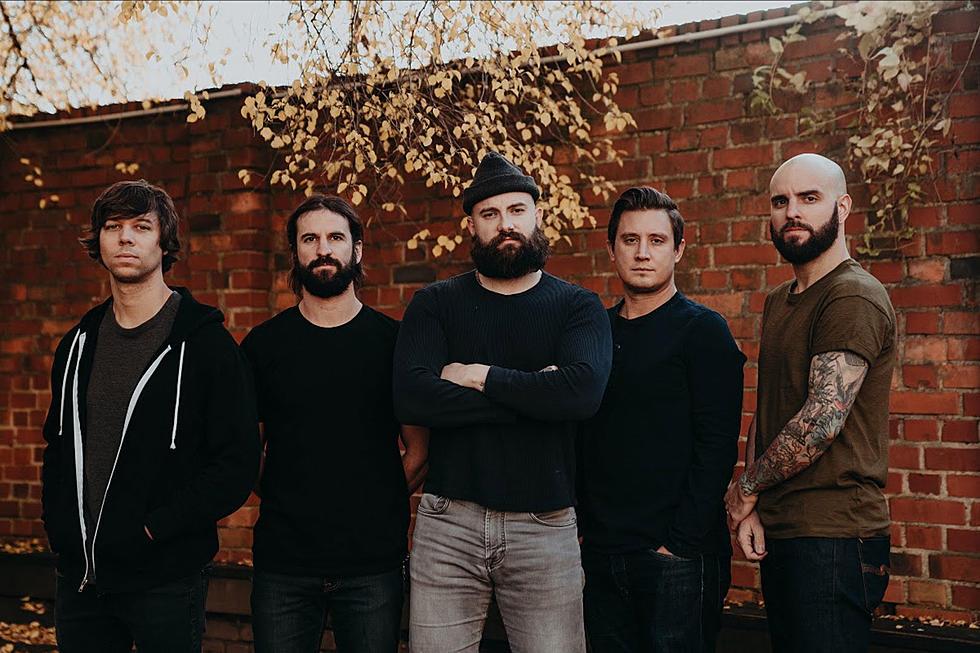 August Burns Red lanzará 'Leveler: 10th Anniversary Edition' y contará con la colaboración de Matt Heafy (Trivium)