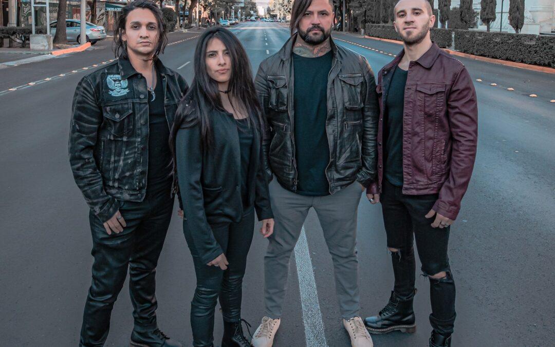 Conoce 'The Maniac', nueva canción de la banda de metalcore mexicana After Silence