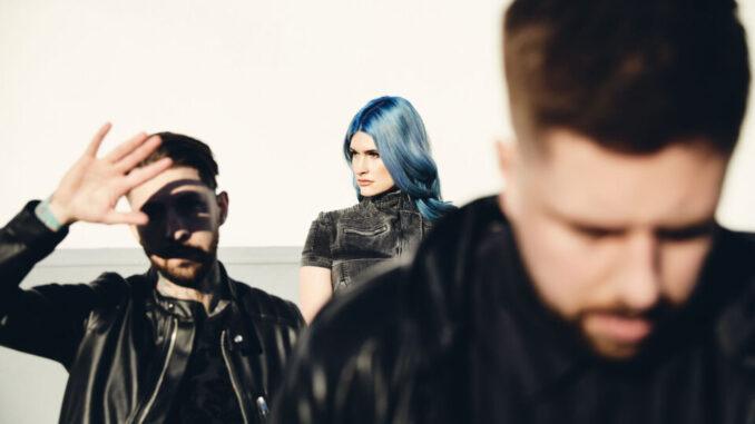 Spiritbox estrena nuevo single 'Circle With Me' y video