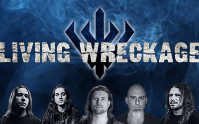 Conoce a Living Wreckage, banda con miembros de Anthrax y Shadows Fall. Escucha su primer single