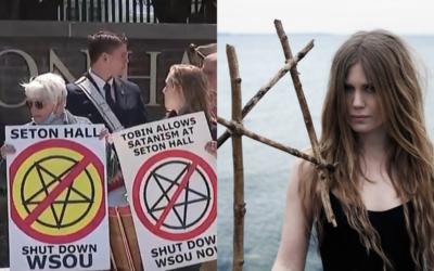 Grupo católico acusa a Myrkur, Opeth y otras bandas de satánicas pidiendo su restricción en cadena de radio