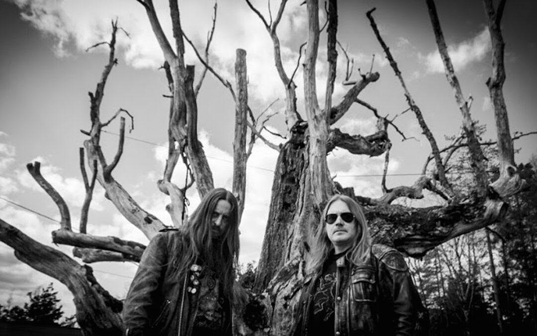 Ya está disponible 'Hate Cloak', nuevo single de Darkthrone