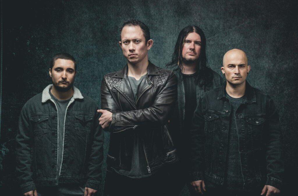Trivium anuncia o novo álbum In The Court Of The Dragon e divulga single